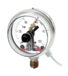 MN14/18 DN100-150 con contatti elettrici