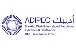 ADIPEC 2017 The Abu Dabhi International Petroleum Exhibition & Conference