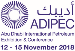 Adipec 2018, Abu Dhabi National Exhibition Centre