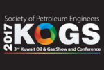 "KOGS 2017 - ""Kuwait Oil & Gas Show and Conference"""