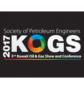 """KOGS 2017 - """"Kuwait Oil & Gas Show and Conference"""""""